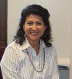 Principal/BCSA Member Gabrielle Morquecho